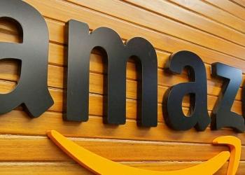 Amazon.   ABHISHEK CHININNAPPA / REUTERS