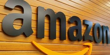 Amazon. | ABHISHEK CHININNAPPA / REUTERS
