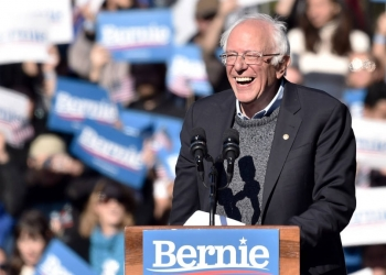 Bernie Sanders - Ethan Miller / Getty Images