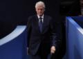 USA : Bill Clinton hospitalisé en soins intensifs