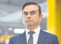 Carlos Ghosn - Eliot Blondet/Abaca