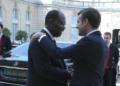 Soutien à Ouattara et au fils de Deby : Macron s'explique