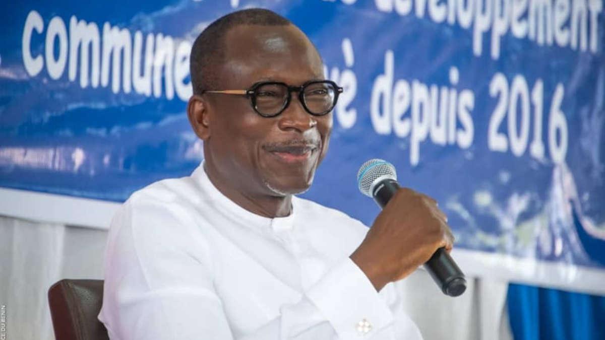 Photo Présidence Bénin