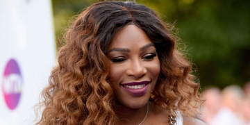 Serena Williams - Photo: Eamonn McCormack/Getty Images for WTA