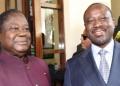 Acquittement de Gbagbo et Blé Goudé : réaction de Soro et Bédié