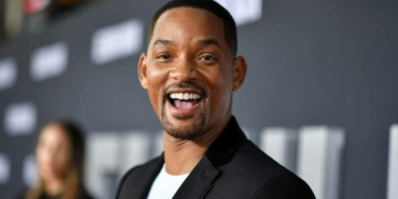 Will Smith (Rob Latour/Variety/Shutterstock)
