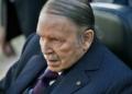 Algérie : l'ancien président Bouteflika est décédé