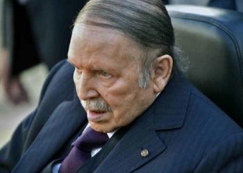 A. Bouteflika (Photo Ryad Kramdi, AFP)
