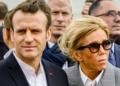 France : le couple Macron porte plainte contre un paparazzi