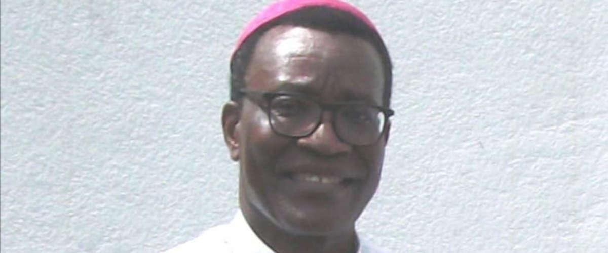 Monseigneur Paul VIEIRA,