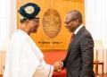 Iréné Agossa: Je souhaite que Patrice Talon rencontre Nicéphore Soglo