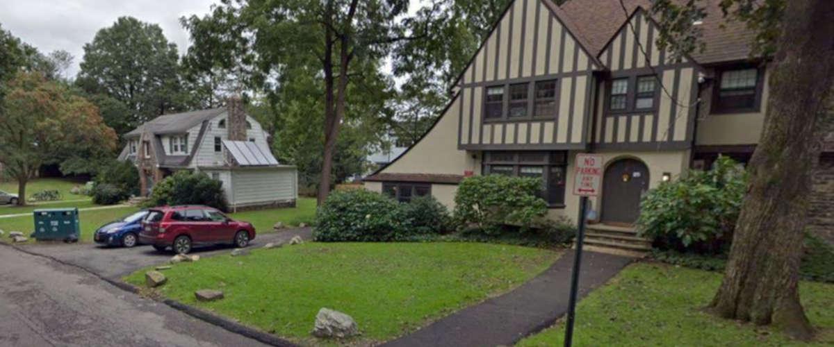 Campus de l'Université Sarah Lawrence. Ph : Google Street View/DR
