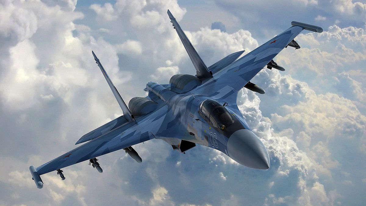 avion chasse