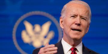 Joe Biden (MATT SLOCUM / AP)