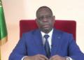 «Cela ne se reproduira plus ! » : Macky Sall parle des manifestations