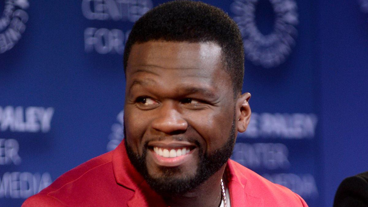 50 Cent (Getty Images)