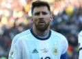 Copa America : l'Argentine de Messi remporte la finale face au Brésil