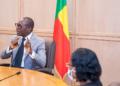 Bénin : transmission à l'assemblée du Traité portant création de l'Agence africaine du Médicament (C. Ministres)