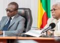 Conseil des Ministres : Ismath Bio Tchané Mamadou nommée «président de la Cour des Comptes»