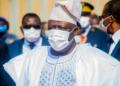 Présidentielle 2021: Vlavonou mécontent du taux de participation dans le Plateau