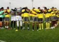 Eliminatoires mondial 2022: Les Léopards tiennent en échec les Ecureuils du Bénin
