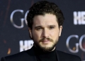 Kit Harington, Photo: Getty Images / Dimitrios Kambouris