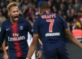 PSG : Neymar se confie sur Kylian Mbappé