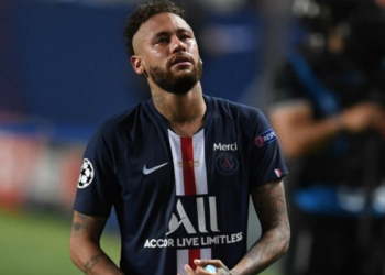 Neymar (Photo AFP)