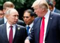 Poutine : Biden « totalement différent » de Trump qui est « extraordinaire »