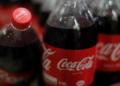 Cristiano Ronaldo fait reculer Coca-Cola en bourse après le retrait d'une bouteille