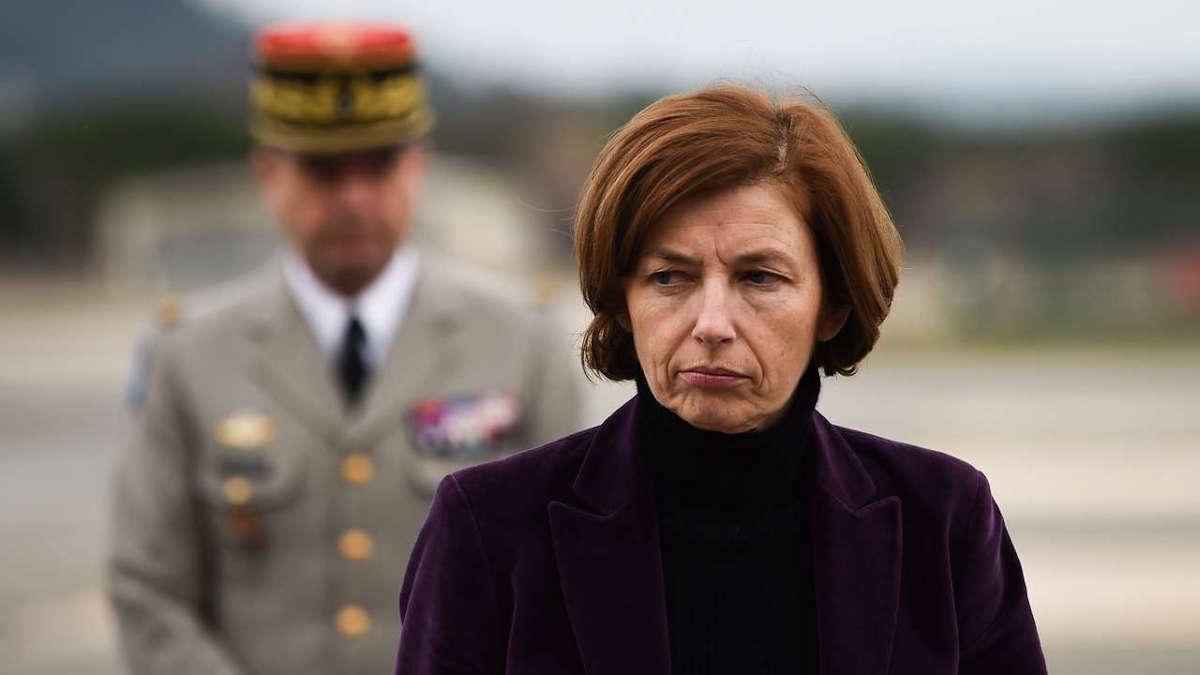 / AFP / Anne-Christine POUJOULAT