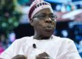 Nigéria : Obasanjo critique la gestion de Buhari