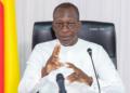 Prorogation de son mandat : Patrice Talon réagit à la polémique