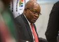 Jacob Zuma : sa condamnation à de la prison confirmée par la cour constitutionnelle