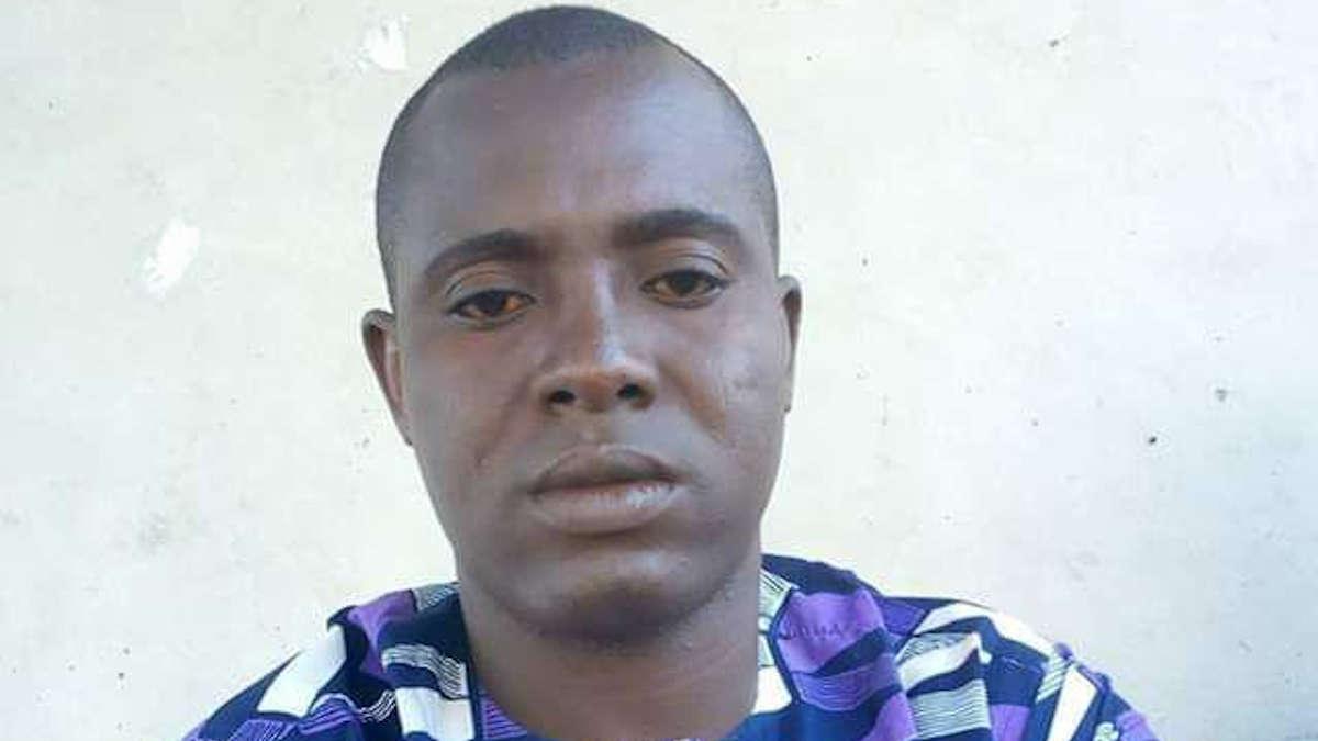 Bio Zakari Adam