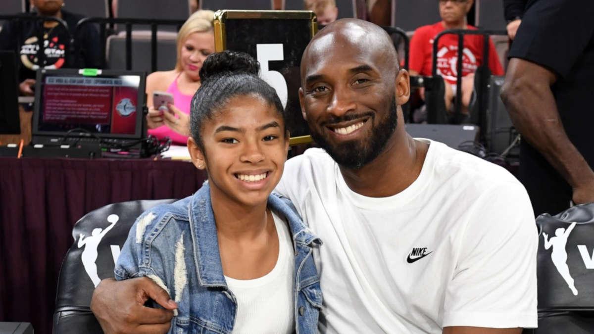 NBA: Kobe Bryant perd la vie dans un accident