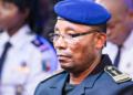 Soumaïla Yaya, Directeur Général de la Police républicaine