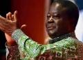 Côte d'Ivoire : Bédié salue les travailleurs et rend hommage à Houphouët-Boigny
