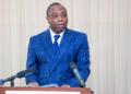 Violences au Bénin : Orounla se prononce après la réaction des USA