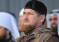 Ramzan Kadyrov (photo DR)