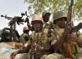 Niger: des tirs nourris entendus près de la Présidence