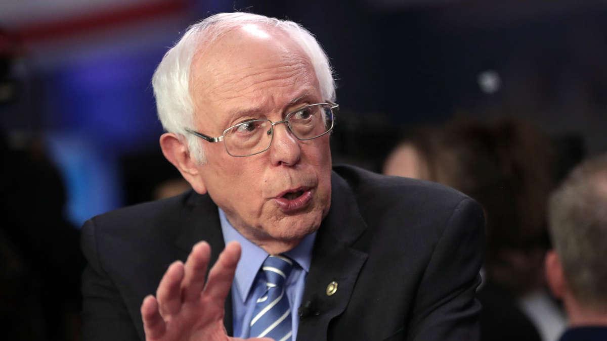 USA : Bernie Sanders s'en prend à Jeff Bezos - La Nouvelle Tribune