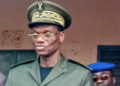Le préfet Mègbédji