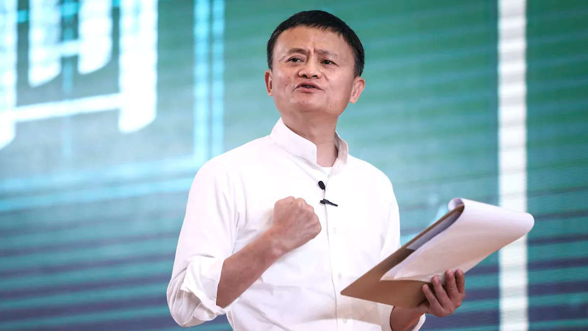 Alibaba risque une amende record de plus de 975 millions $ en Chine - La Nouvelle Tribune