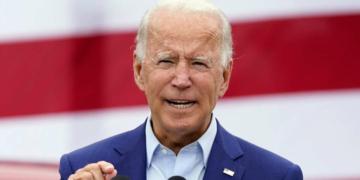 JOe Biden (photo DR)