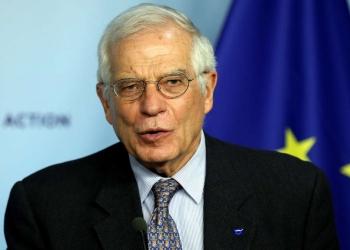 Josep Borrell  [Agence Dursun Aydemir / Anadolu]