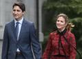 Justin Trudeau : le message de sa femme Sophie Grégoire fait le tour de la toile