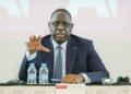 Covid-19 : Macky Sall annonce la production de vaccin au Sénégal en 2022