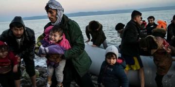 Photo : AFP / ARIS MESSINIS
