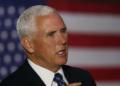 Trump : Mike Pence l'aurait trahi pour se présenter en 2014